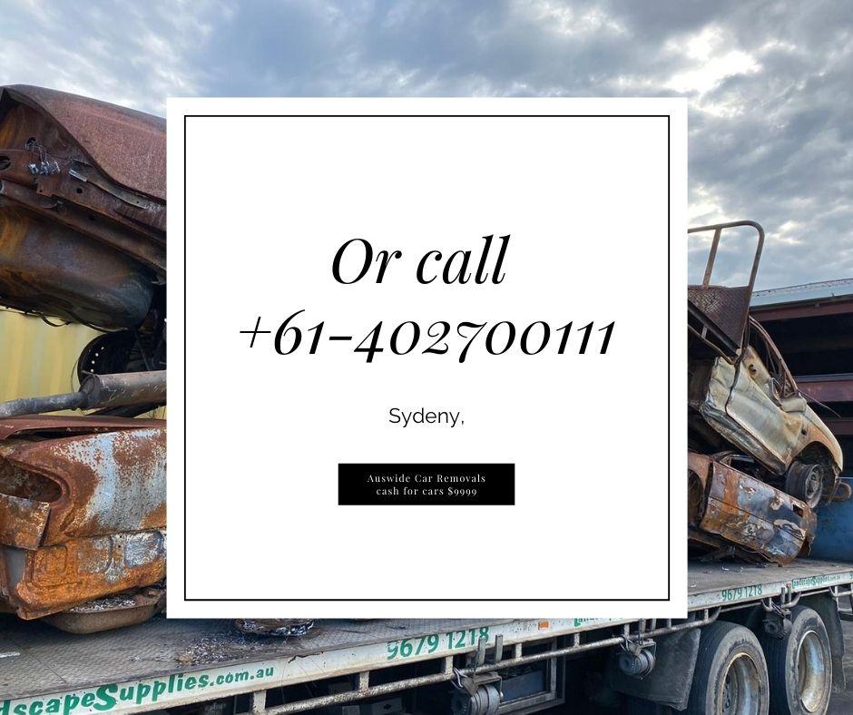 cash for cars Sydney