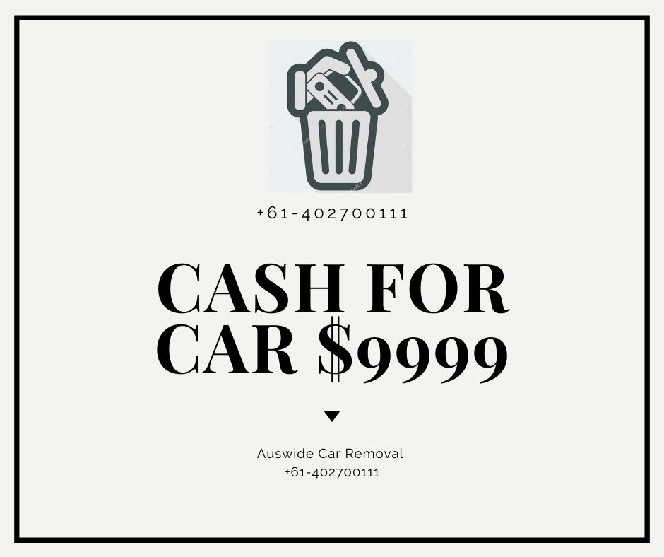 cash for used car Sydney